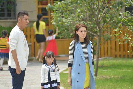Phim Trung Quoc moi tren VTV1: Bo me tre (13h hang ngay, tu 6/10) - Anh 9