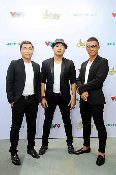 Nhom MTV tai ngo khan gia o Sol Vang thang 10 - Anh 2