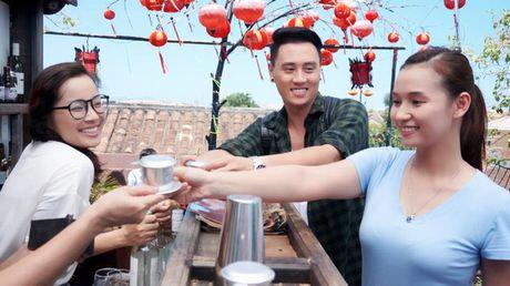 "Zippo, Mu tat va Em: ""Phi cong"" cua Lam (La Thanh Huyen) se xuat hien trong tap 29 - Anh 2"