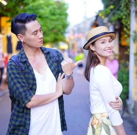 "Zippo, Mu tat va Em: ""Phi cong"" cua Lam (La Thanh Huyen) se xuat hien trong tap 29 - Anh 3"