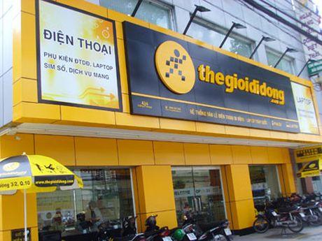 Mekong Capital miet mai thoai von MWG, dang ky ban them 2,83 trieu co phieu - Anh 1