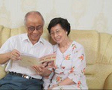 Chuyen tinh dep kho tin (19): Cach yeu cua cap vo chong 'khong am thanh' - Anh 4