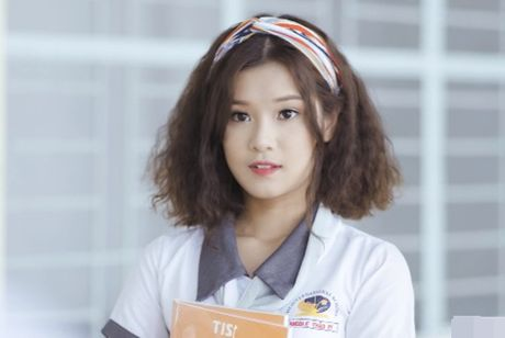 Hoang Yen Chibi bat mi sau mot dem ngu day la biet yeu - Anh 3
