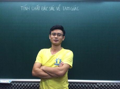 De thi THPT quoc gia mon Toan: Bao quat chuong trinh lop 12 - Anh 1