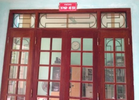 Thanh Hoa: Ca phuong dong cua di lien hoan trong gio hanh chinh - Anh 2