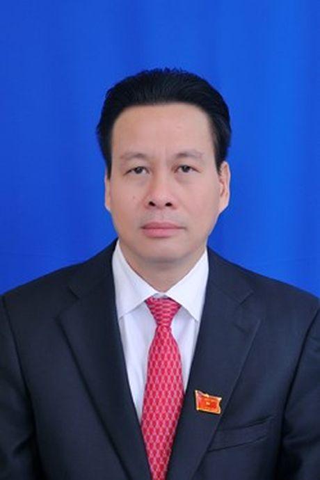 Chan dung ong Nguyen Van Son, Chu tich UBND tinh Ha Giang - Anh 1