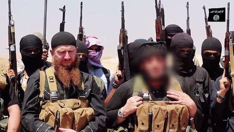 Tinh hinh Syria 6/10: NATO khong dinh tham gia cac hoat dong quan su chong lai IS - Anh 2