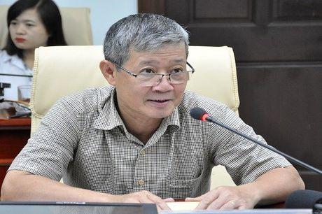 Da Nang: Hien thuc hoa Thanh pho thong minh - Anh 1