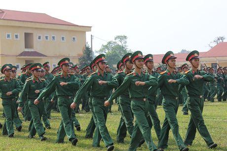 Cach tinh phu cap them cho quan nhan keo dai thoi gian phuc vu tai ngu - Anh 1