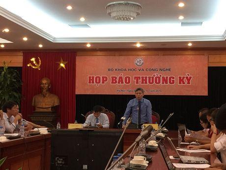 Lo ngai tu cac nha may dien hat nhan Trung Quoc cach Quang Ninh 50km - Anh 1