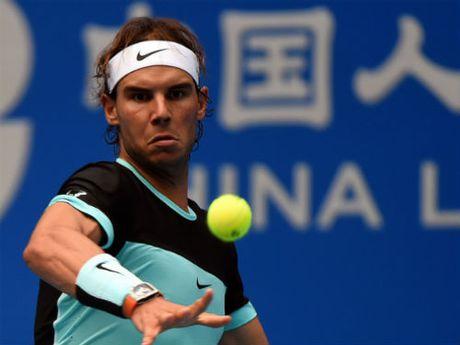 China Open ngay 4: Nadal tiep da hung phan - Anh 1