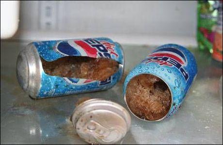 Khau 38 mui vi de lon Pepsi tren ngan da tu lanh - Anh 2