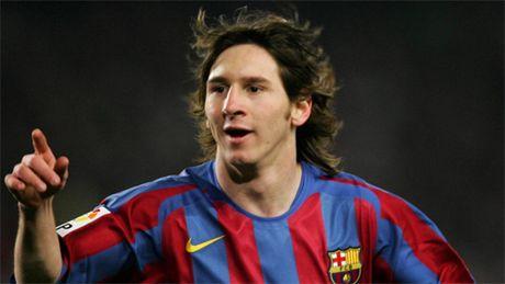 Barca khoi dau La Liga te nhat tu khi Messi thi dau - Anh 1