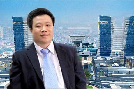 De nghi truy to cuu Chu tich Oceanbank va 16 dong pham - Anh 1