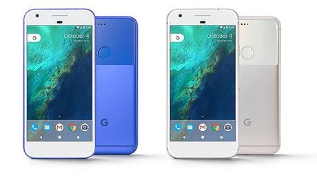Bo doi Pixel/Pixel XL cua Google co the khang nuoc - Anh 1