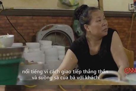 'Bun chui' len song CNN - ai la nguoi xau ho? - Anh 1