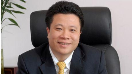 De nghi truy to Ha Van Tham cung 16 dong pham - Anh 1