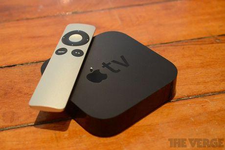 Apple TV the he thu 3 bi khai tu - Anh 1
