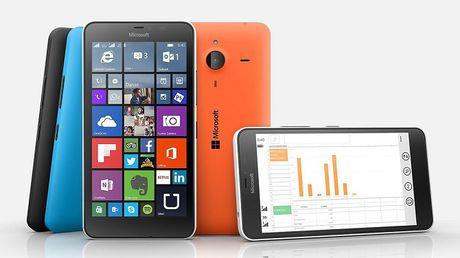 Microsoft thue cong ty cham soc khach hang Lumia de toan tam lam Surface Phone - Anh 1