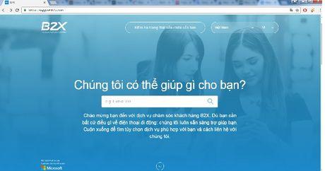 Microsoft thue cong ty cham soc khach hang Lumia de toan tam lam Surface Phone - Anh 2
