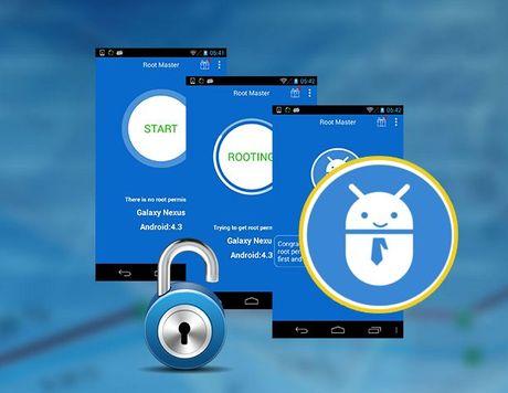 Hien thi toc do mang tren thanh trang thai cua Android - Anh 2