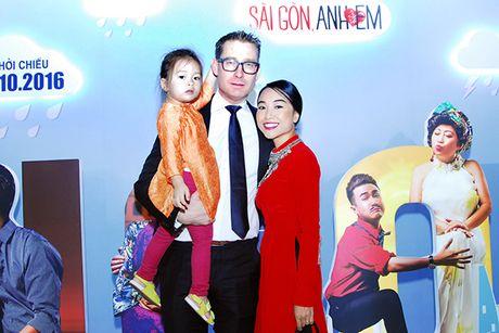 Doan Trang lo so chong se khoc khi dong canh hon - Anh 4