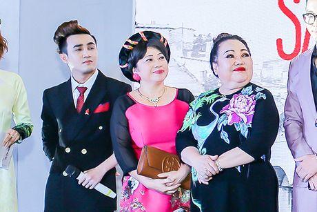Doan Trang lo so chong se khoc khi dong canh hon - Anh 6