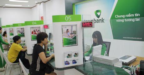 Vietcombank muon thanh lap ngan hang con tai Lao  - Anh 1