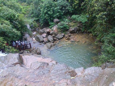 Trekking Lung Xanh - 'Ta Nang vung Dong Bac' - Anh 10