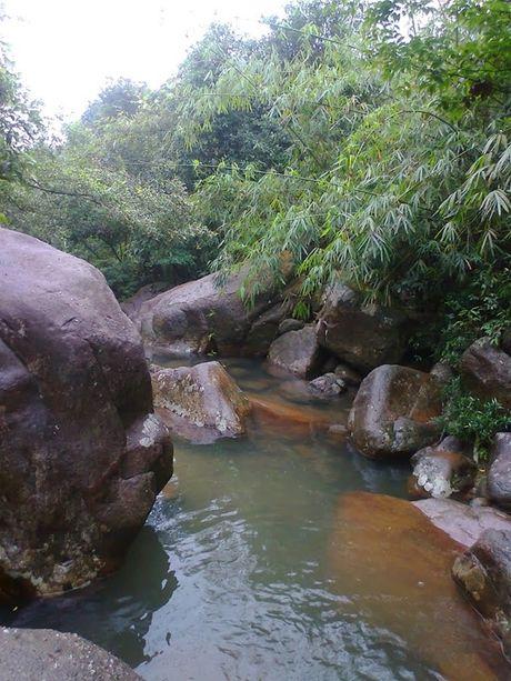 Trekking Lung Xanh - 'Ta Nang vung Dong Bac' - Anh 11