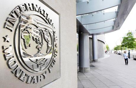 IMF canh bao nui no khong lo 152 nghin ty USD - Anh 1
