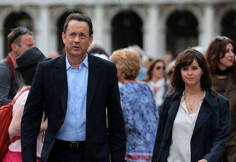 Tai tu Tom Hanks 'giai cuu the gioi' khi da o vao tuoi 60 - Anh 3