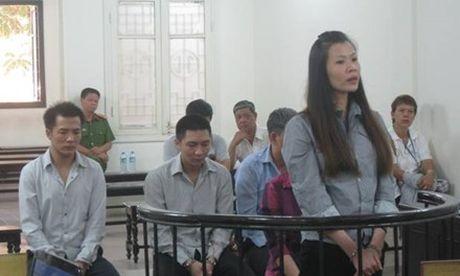 """Trum ma tuy va tinh nhan tre buon """"chat trang"""" linh an tu hinh - Anh 1"""