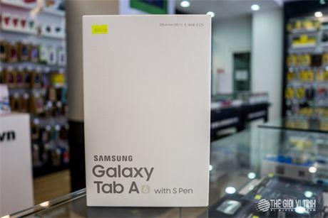 Can canh may tinh bang Samsung Galaxy A 2016 ho tro S Pen - Anh 2