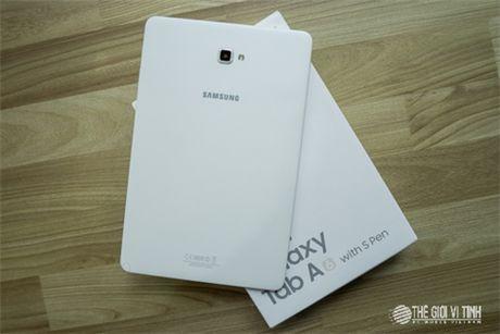 Can canh may tinh bang Samsung Galaxy A 2016 ho tro S Pen - Anh 5