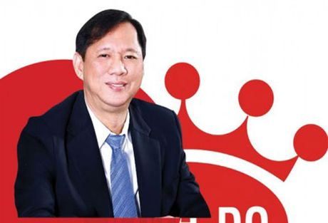 Tong Giam doc KIDO giu chuc Chu tich Dau Tuong An - Anh 1