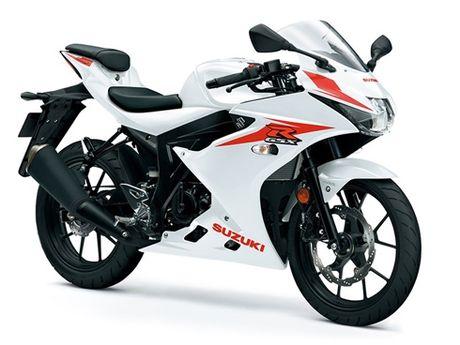 Suzuki GSX-R1000 2017 - sieu moto voi cong nghe xe dua - Anh 2