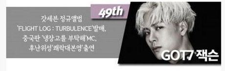 G-Dragon, Lay (EXO), Yoona, Song Joong Ki, Lee Jun Ki la nhung sao Han noi tieng nhat Trung Quoc - Anh 5