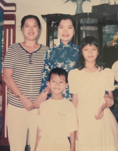 Thuy Van lan dau khoe anh thoi tho au - Anh 8