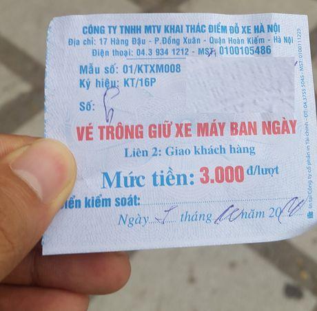 Nhan vien thu ve xe cao gap 3 lan quy dinh, 'chat chem' nguoi benh - Anh 3