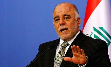 Iraq canh bao chien tranh neu Tho Nhi Ky khong rut quan - Anh 1