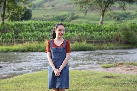 Bo nhung lua, Angela Phuong Trinh len vung cao day hoc cung Vo Canh - Anh 2