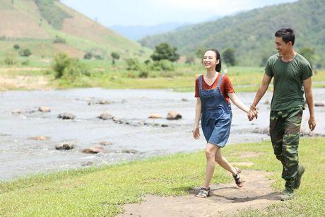 Bo nhung lua, Angela Phuong Trinh len vung cao day hoc cung Vo Canh - Anh 4