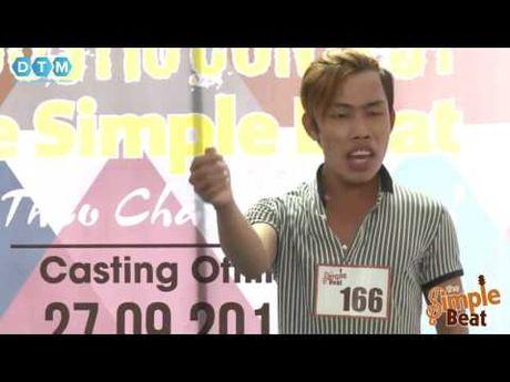 'Thanh nhay' Tung Son khien Hari Won 'khoc thet' khi trinh dien ca khuc 'Anh cu di di' - Anh 4