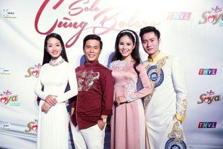 Phi Nhung khong tha 'chat chem' Manh Quynh du duoc cham soc tinh tu - Anh 10