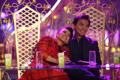 Phi Nhung khong tha 'chat chem' Manh Quynh du duoc cham soc tinh tu - Anh 9