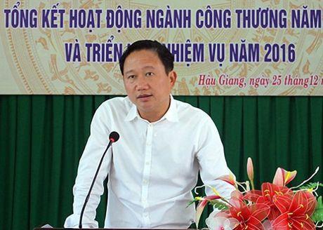 Cong bo Quyet dinh Thanh tra 70 ngay doi voi PVC - Anh 1