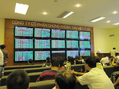 Quy III/2016, TVSI uoc lai 20,6 ty dong, tang gan 128% - Anh 1