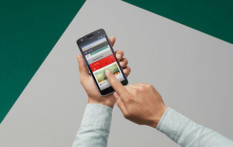 15 mau smartphone Motorola se duoc cap nhat len Android 7.0 Nougat - Anh 1