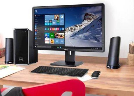 Dell AX210 - Yen tam tan huong am nhac khong gioi han - Anh 3